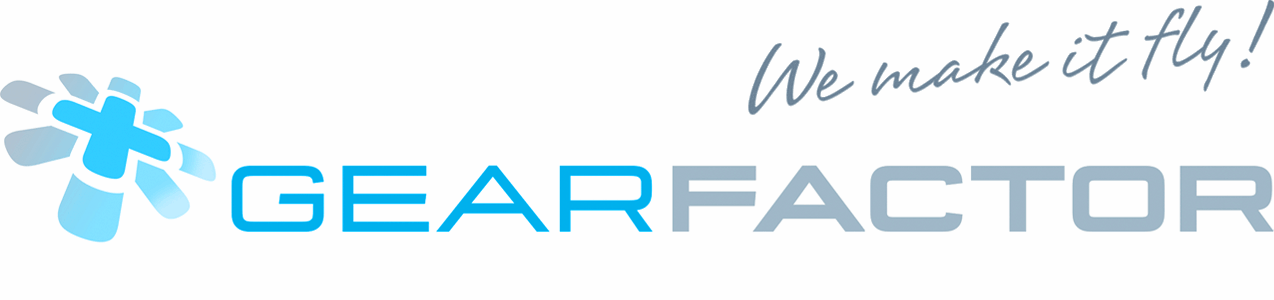 Gear Factor Logo